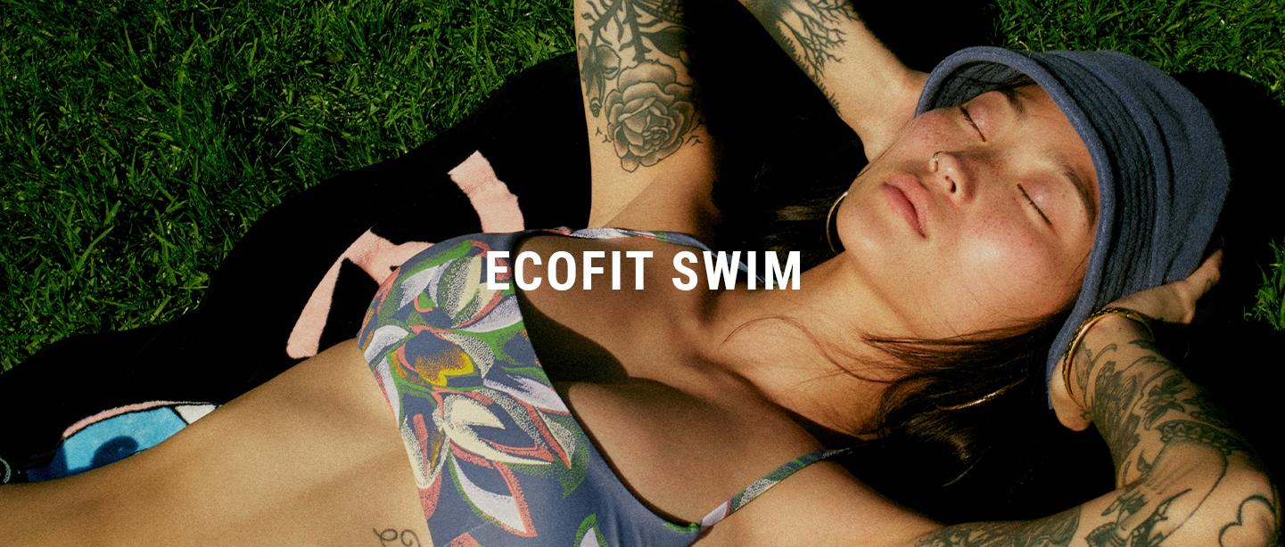 Ecofit swim
